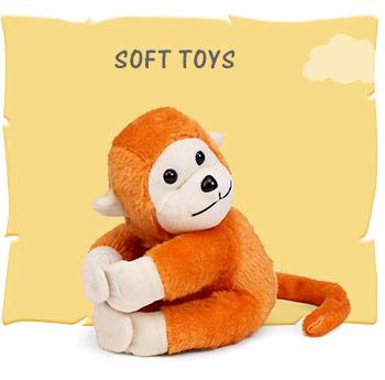 Soft Toys