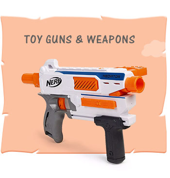 Toy Guns & Weapons
