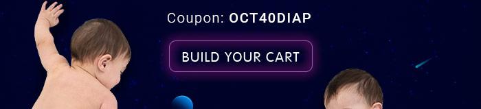 Build Your Cart