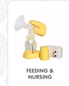Feeding & Nursing