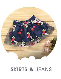Skirts & Jeans
