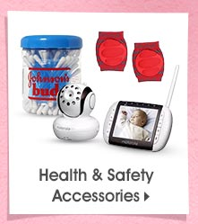 Health & Safety Accessories
