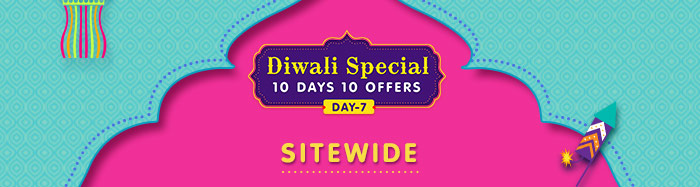 10 Days 10 Offer- Day 7