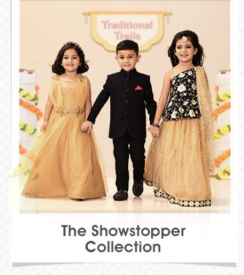 The Showstopper Collection
