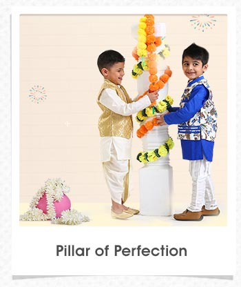 Pillar of Perfection