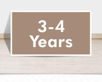 3-4 Years