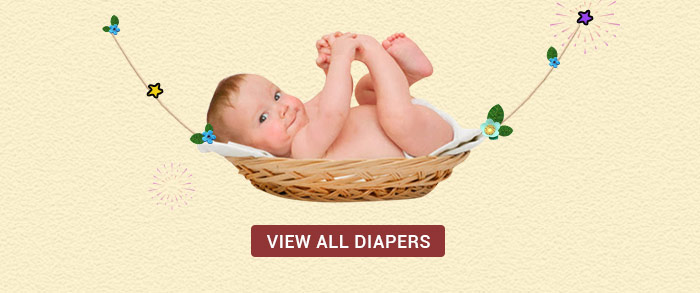 View All Diapers