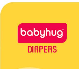 Babyhug Diapers