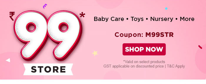 Rs. 99* Store