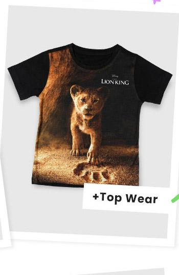 Top Wear