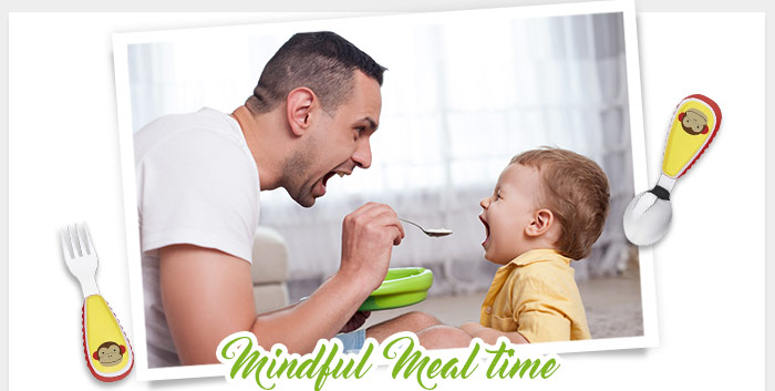 Mindful Meal Time