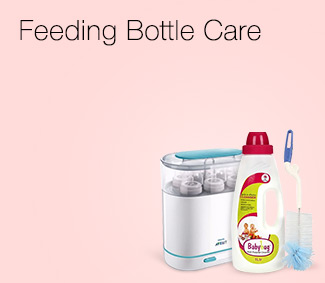 Feeding Bottle Care