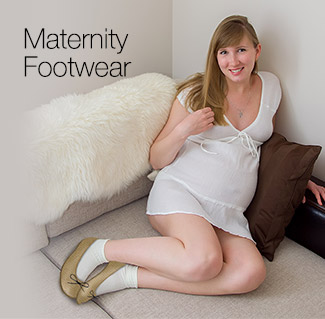maternity Footwear new