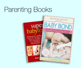 parenting books new maternity