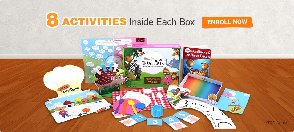 8 Activities inside 13th July
