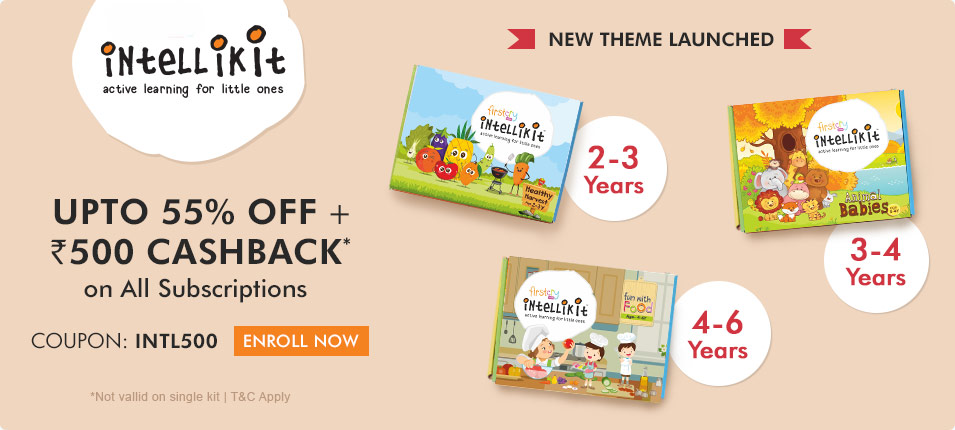 Upto 55% Off + Rs.500 Cashback