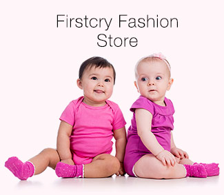 Firstcry Fashion Store