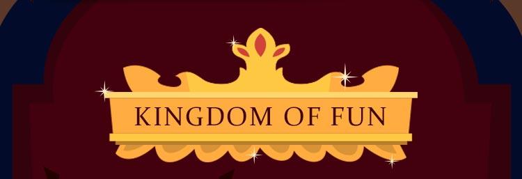 Kingdom Of Fun