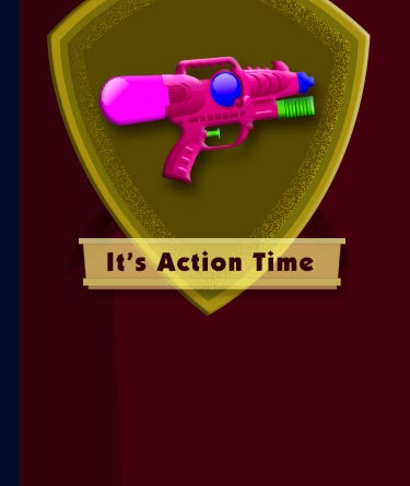 Its Action Time