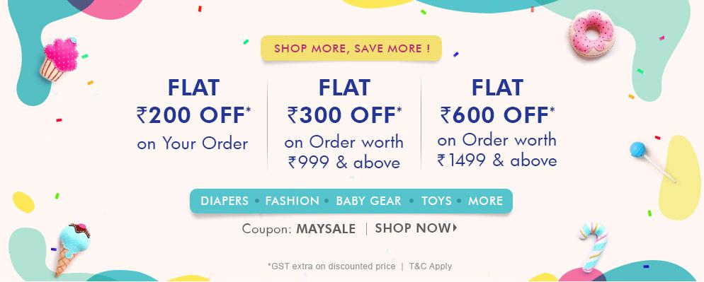 upto 50% off on Boutiques