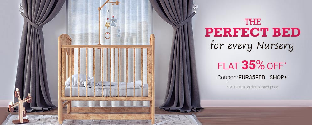 off on Baby Furniture