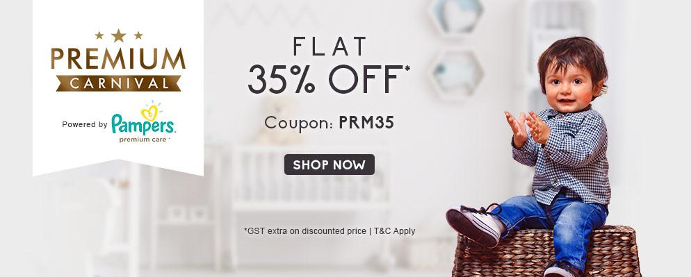 OFF* on minimum purchase