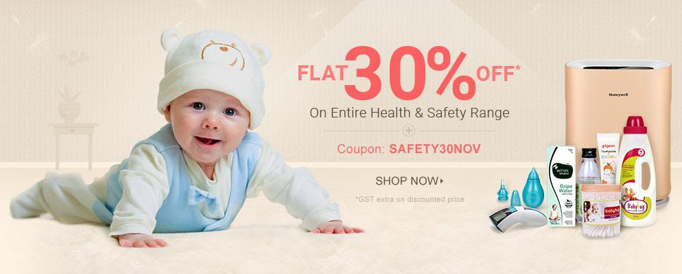 off on Himalaya Baby Care