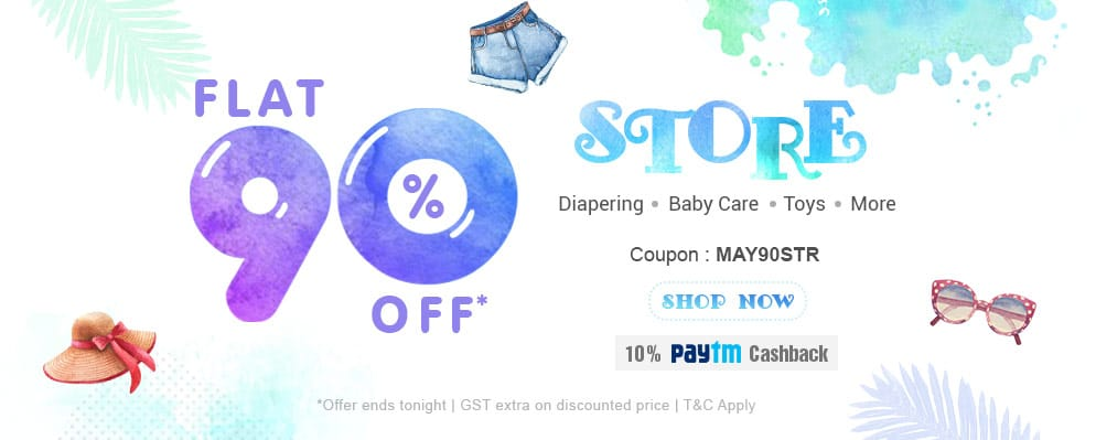 90% Off Store