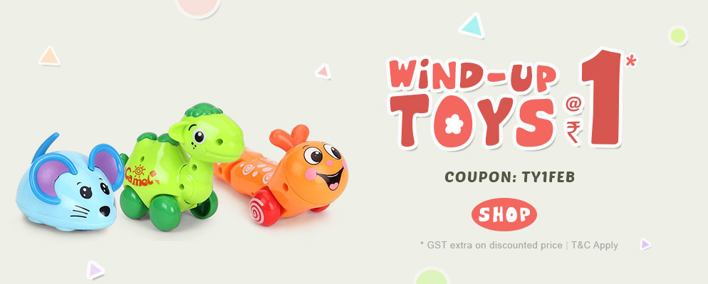 offers on Toys