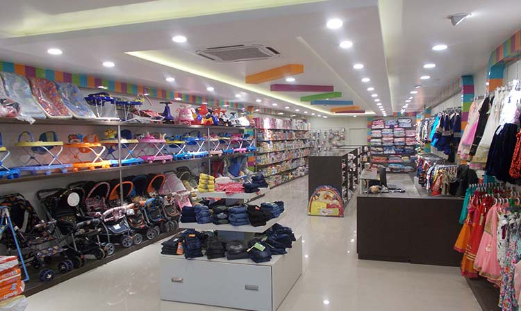 Firstcry Store In Delhi Dwarka Sector 7 Shop For Baby Kids Products