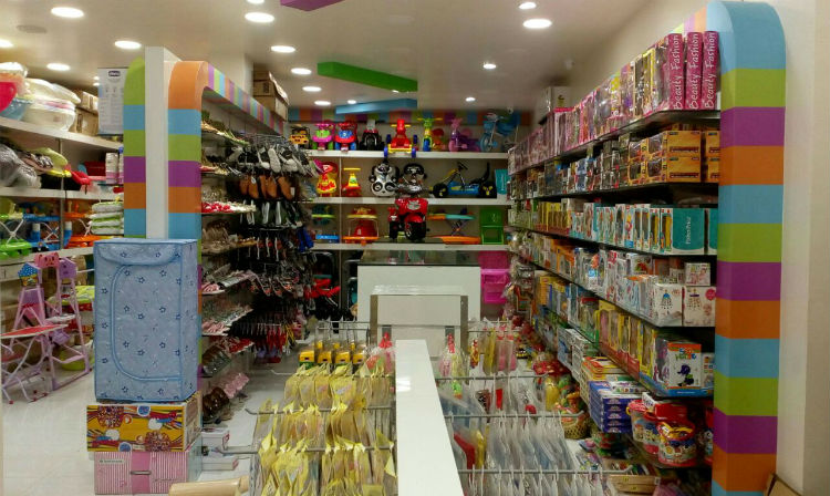 FirstCry Store in Patna Ashiana Nagar - Shop for Baby & Kids Products