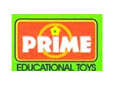 Prime Creation