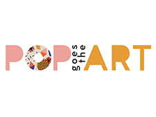Pop Goes The Art