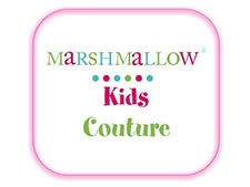 Marshmallow Kids Couture