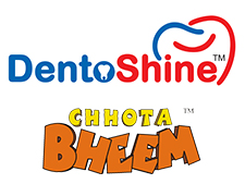 DentoShine Chhota Bheem