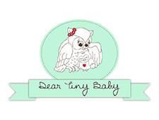 Dear Tiny Baby