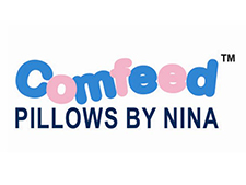 Comfeed Pillows By Nina
