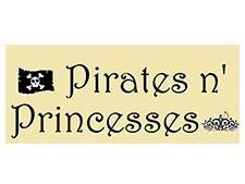 Pirates n Princesses