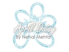 April Daisy by Nehal Mehta
