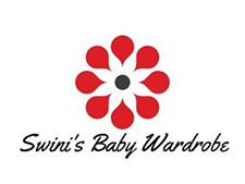 Swini's Baby Wardrobe