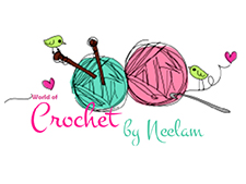World of Crochet by Neelam