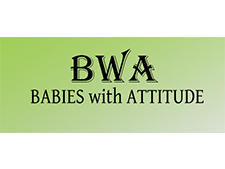 Babies with Attitude
