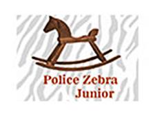 Police Zebra Juniors