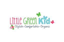 Little Green Kid