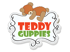 Teddy Guppies