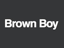 Brown Boy Mini