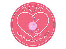 Love Crochet Art