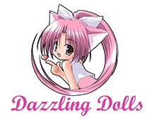 Dazzling Dolls