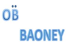 OB Baoney