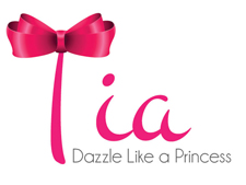 Tia Hair Accessories